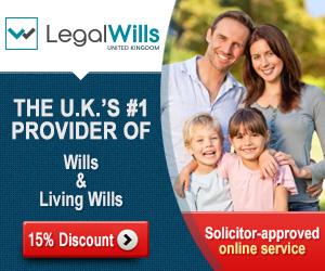 U.K. Legal Wills