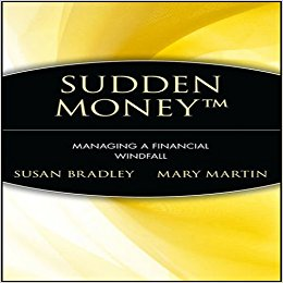 Sudden Money: Managing a Financial Windfall